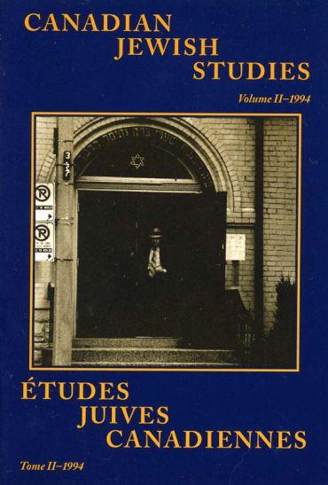 View Vol 2 (1994)